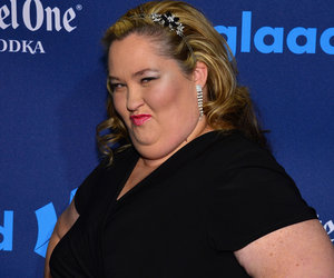 Mama June Slips Back Into Swimsuit After Her Massive Weight Loss (Photos)
