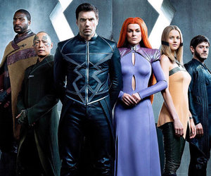Marvel Fans Shred ABC's 'Inhumans' Costumes as 'Bad Cosplay'
