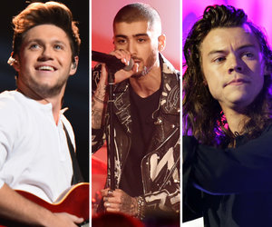 How One Direction's Zayn, Niall and Harry's Solo Efforts Stack Up (So Far)