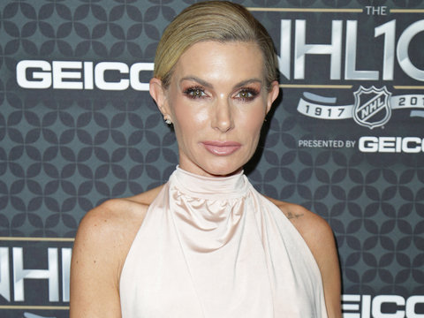 Eden Spills on 'RHOBH' Firing and How Vanderpump's 'Ego' Got In the Way of Charity