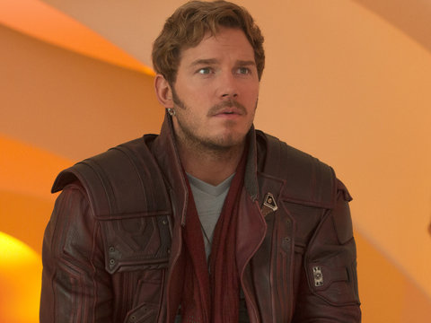 'Guardians 2' Is a Bigger, Worse Repeat of Original: TooFab Review