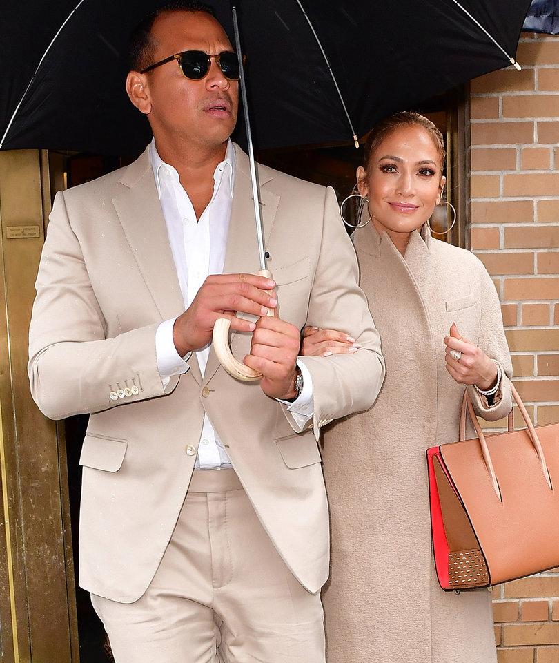 James Cordon Grills Jennifer Lopez About A-Rod Romance (Video)