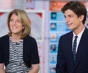JFK's Only Grandson Talks Political Aspirations During TV Interview Debut