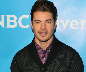 Why Josh Henderson Hasn't Seen 'The Arrangement' Finale Yet