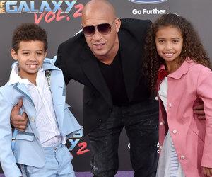 Diesel and His Kids Sing J-Hud Cover In Their Own Version of Carpool Karaoke