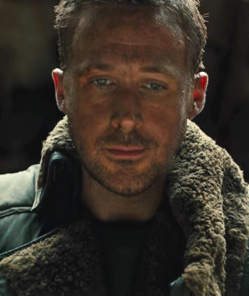 Ryan Gosling, Harrison Ford Team Up in First 'Blade Runner 2049' Trailer