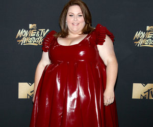 Chrissy Metz Fires Back at Body Shaming Over Her Latex Dress at MTV Awards