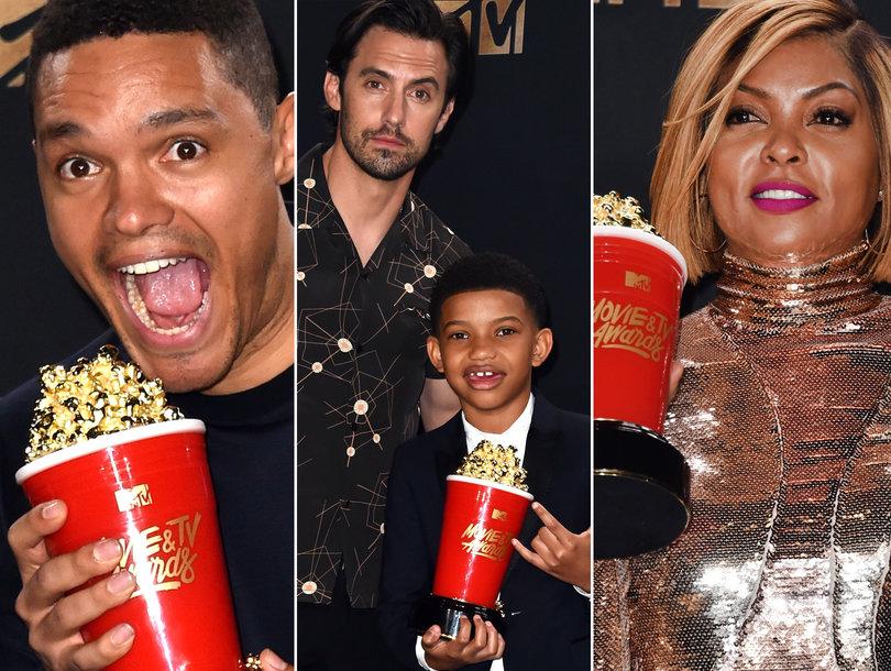 MTV Movie & TV Awards 2017: The Complete Winners List
