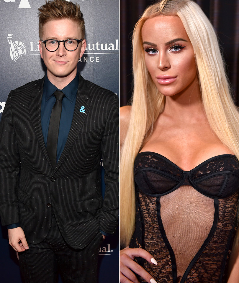 YouTube Will Honor Tyler Oakley, Gigi Gorgeous at OUT Web Fest 2017
