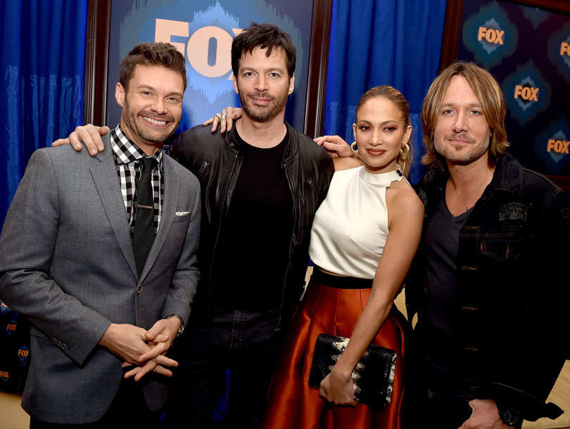 'American Idol' Is Officially Back From the Dead and the Internet Is Asking 'Why?'