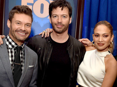 'American Idol' Is Officially Back And the Internet Is Asking 'Why?!'