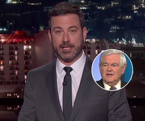 Kimmel Slams 'Sick and Sad People' Who Hated His Healthcare Message