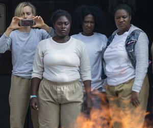 'Orange Is the New Black' Inmates Take Over Prison in Season 5 Trailer