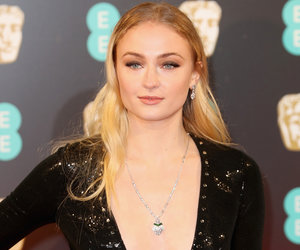 'Game of Thrones' Star Sophie Turner Disputes N-Word Claims