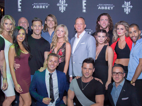 'What Happens at the Abbey' EP, Cast on Who Actually Works There, 'Vanderpump Rules'