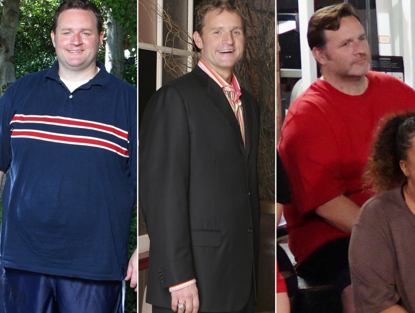 Why 'Biggest Loser' Left First Winner 'Pissed Off' And What He's Doing About 124-Pound Weight Gain (Exclusive)