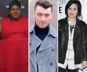 81 Dramatic Celebrity Weight Transformations