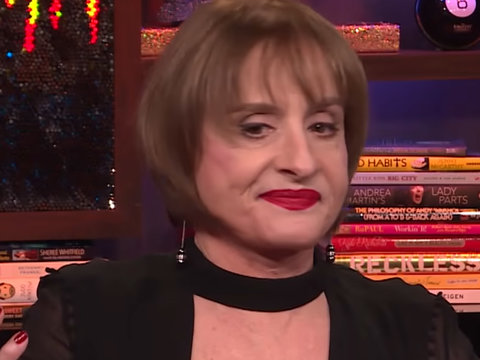 Patti LuPone Rips Madonna's Acting: She's a 'Movie Killer'