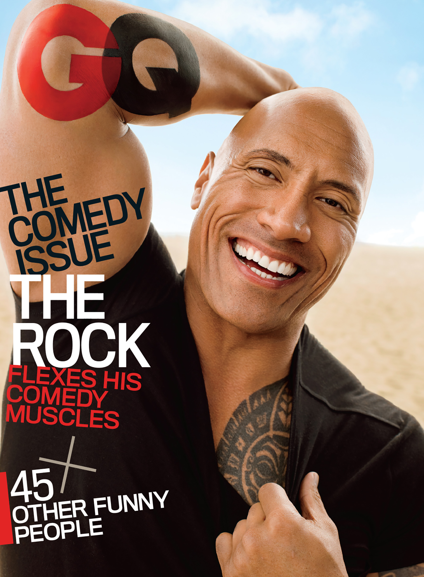 the_rock_gq_cover
