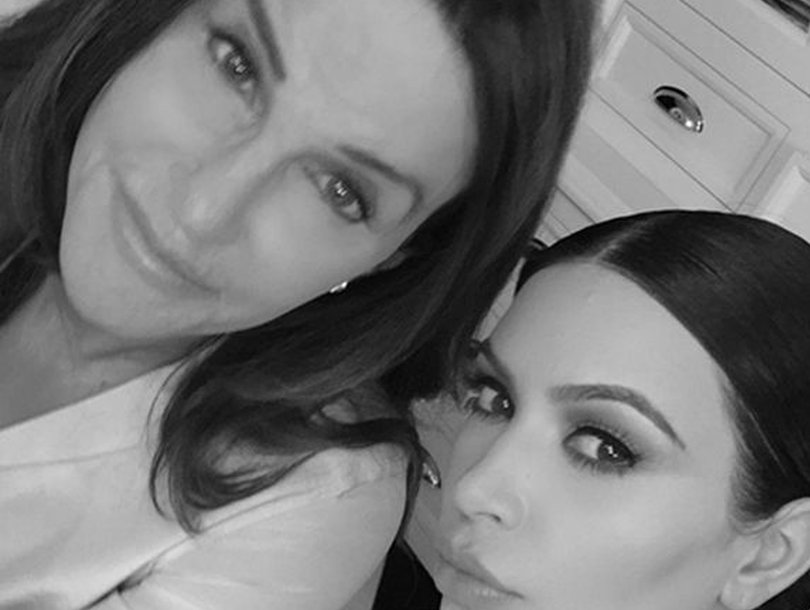 Jenner Hasn't Talked to Kim 'In a Long Time' and Is Keeping Distance from…
