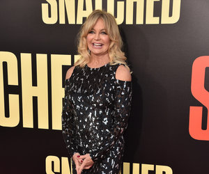 'I Was Crying': Goldie Hawn Details Early 'Casting Couch' Encounter