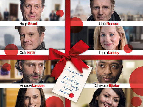 'Love Actually' Reunion Trailer Asks 'Where Are They Now?'