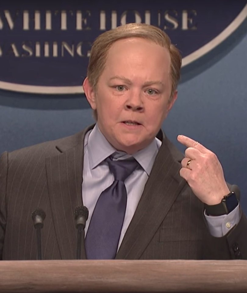 Melissa McCarthy's 'Saturday Night Live' From Worst to First (Video)