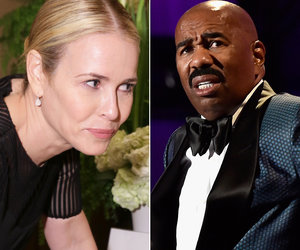 Chelsea Handler Edits Steve Harvey's Insane Demand Memo: 'No Stopping By ...…