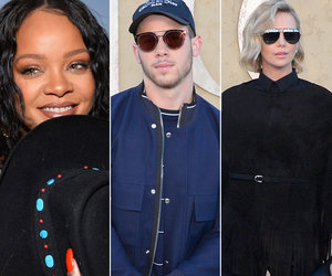 Rihanna, Jonas, Charlize and More Make For One Stylish Dior Event In Malibu