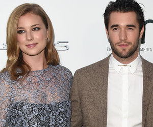 'Revenge' Stars Emily VanCamp and Josh Bowman Are Engaged