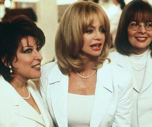 Goldie Hawn, Bette Midler and Diane Keaton's 'First Wives Club' Reunion Is Dead