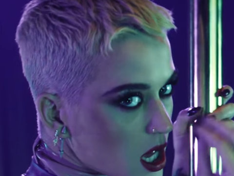 9 Buzziest Moments From Katy Perry's Livestream