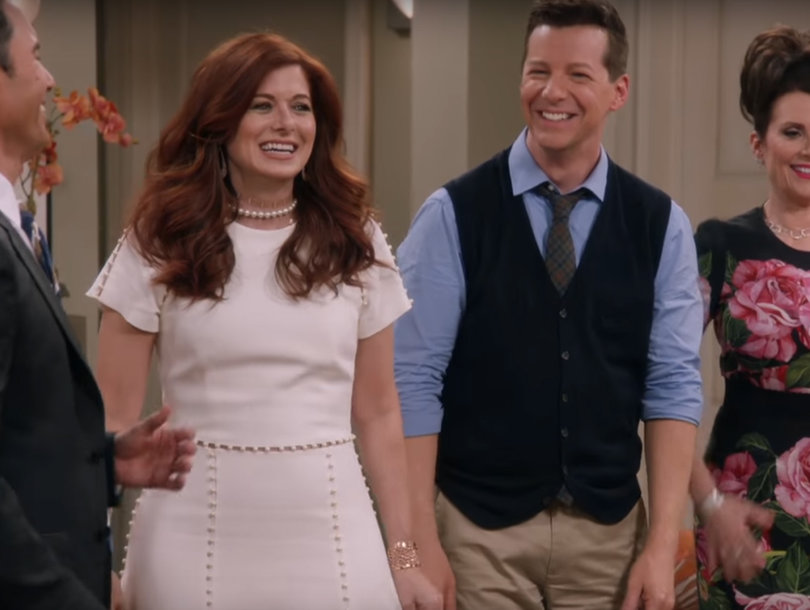 The 'Will & Grace' New Season Teaser Is Finally Here (Video)
