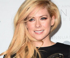 The Bonkers Reason Everyone Is Talking About Avril Lavigne