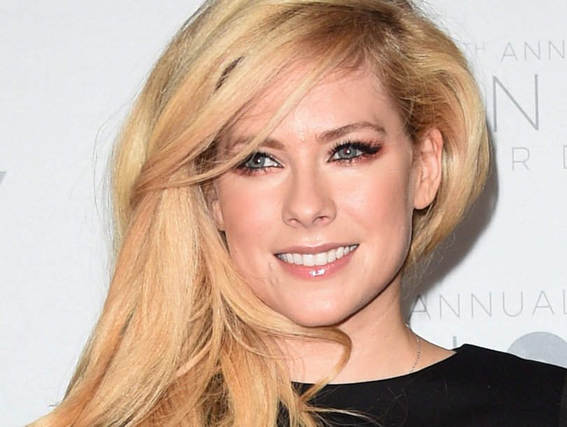 The Really Bonkers Reason Everyone Is Talking About Avril Lavigne