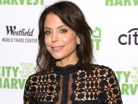 Bethenny Frankel's 'Shark Tank' Gig Marks 3rd Reality Show She'll Be Appearing Next Season