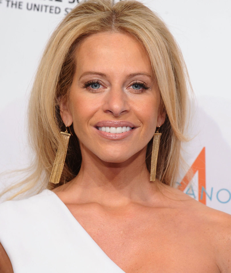 'Real Housewives' Star Dina Manzo Tied Up And Beaten During Home Invasion