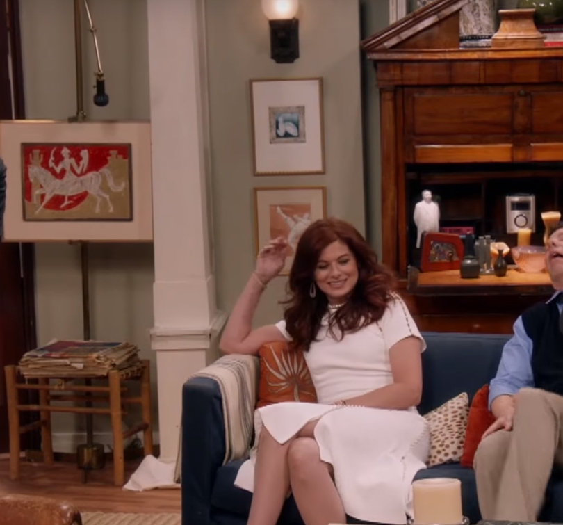 NBC's 'Will & Grace' Revival Finally Has a Trailer (Video)