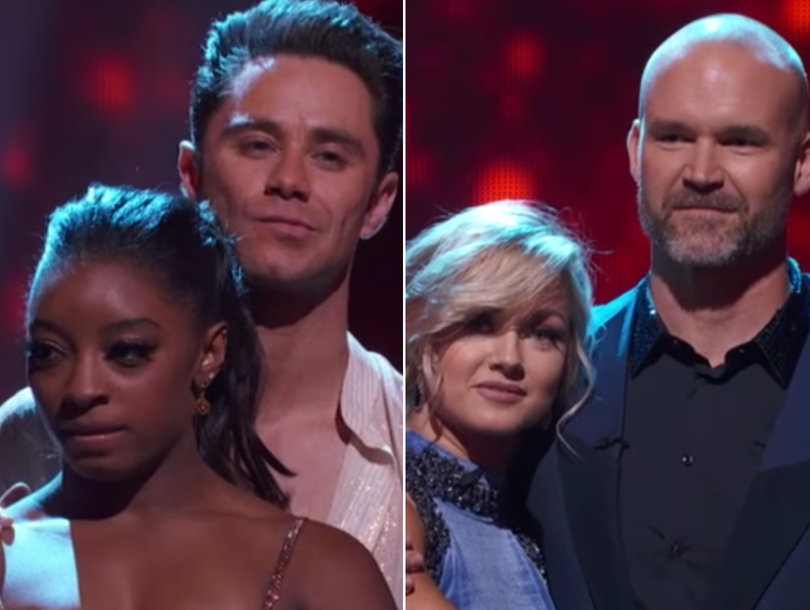 The 5th Judge of 'Dancing With the Stars': Semi-Finals Sends the Best Home Again