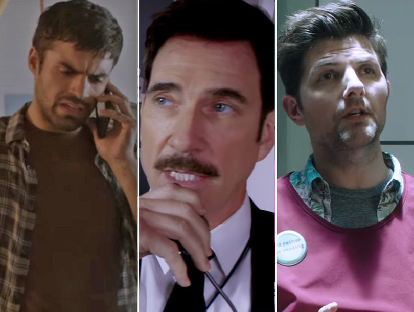 Watch All the Trailers for Fox's New and Returning Shows - Season 2017-2018 (Video)