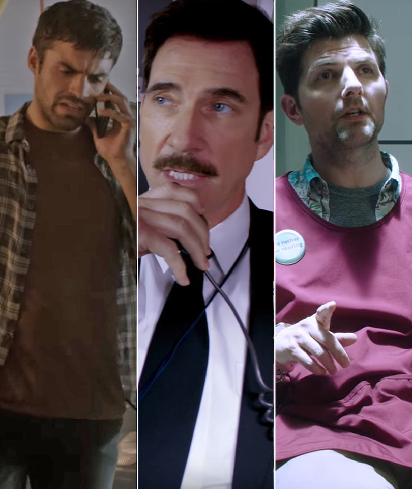 Watch All the Trailers for Fox's New and Returning Shows