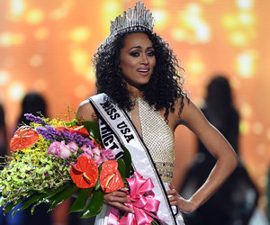 Miss USA Flip Flops on Health Care: 'I Do Believe That It Should Be a Right'