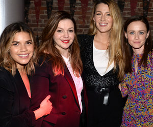 'Sisterhood of the Traveling Pants' Reunion In NYC