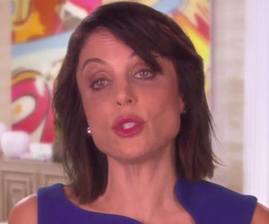 3 Buzziest 'RHONY' Moments: Bethenny Frankel Finally Meets Luann's Tom (Video)