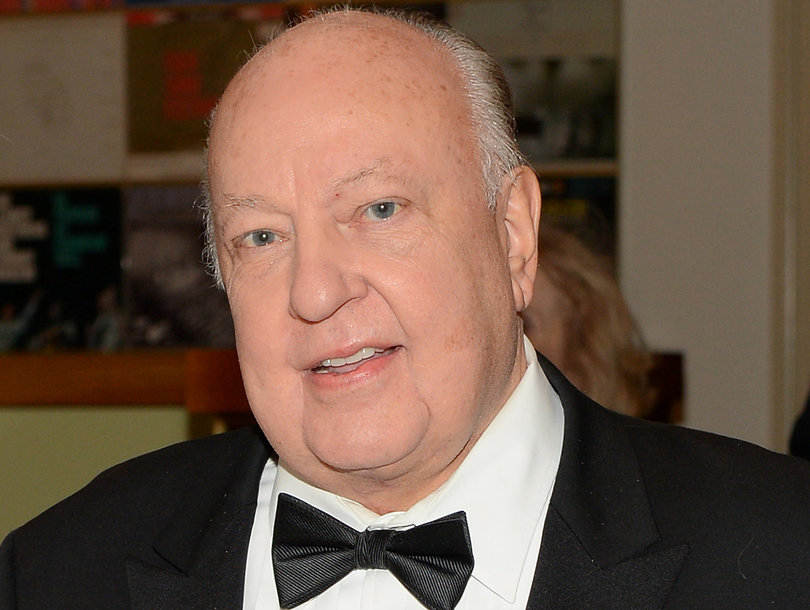 Fox News Founder and Ex-CEO Roger Ailes Death Draws Mixed Reactions from Hollywood and Media