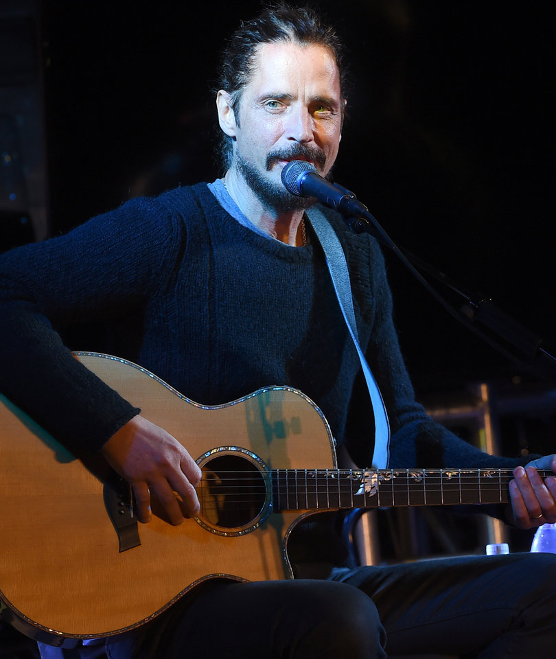 Chris Cornell's Cause of Death Ruled Suicide by Hanging