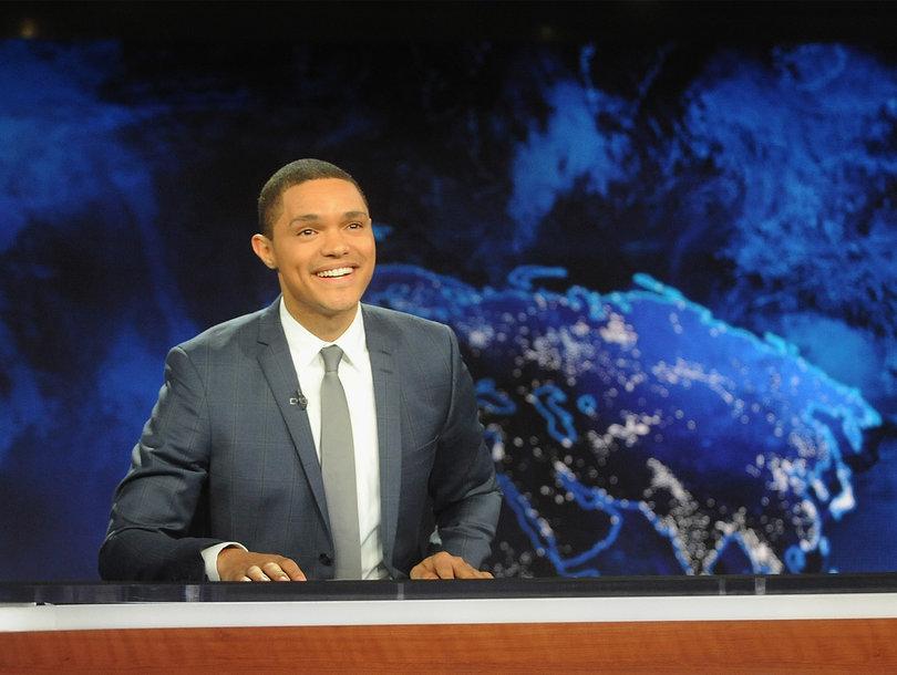 'Daily Show' Slammed for 'Transphobic' Tweet