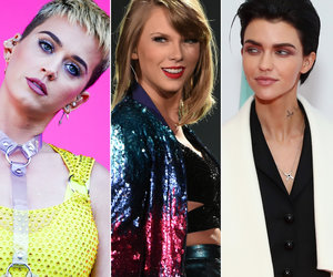Taylor Swift's Pal Ruby Rose Slams Katy Perry's New Song: 'Sloppy Mess'
