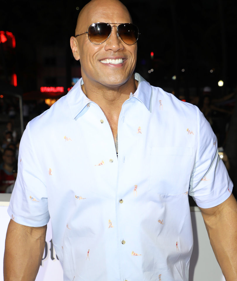 The Rock's First Time Was a 'Nightmare': How He and More Stars Lost V-Cards
