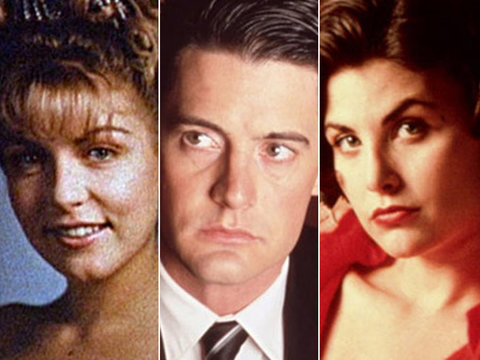'Twin Peaks' Returns! See What the Stars Look Like More Than 25 Years Later